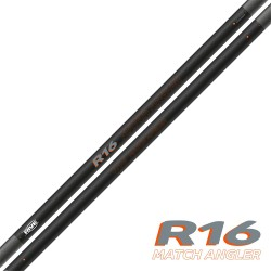 Pack R16 Match Angler 13m - RIVE