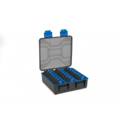 Boite à bas de ligne - Revalution Storage System - Preston Innovations