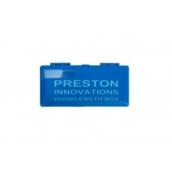 Hooklength Box Short - Preston Innovations