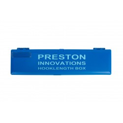 Hooklength Box Long - Preston Innovations