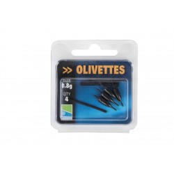 Olivettes x4 - Preston Innovations