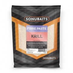 Fibre Paste Krill 500g - Sonubaits