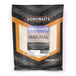 Fibre Paste Natural 500g - Sonubaits