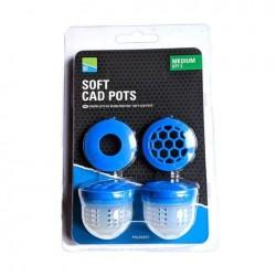 Soft Cad Pots - Preston Innovations