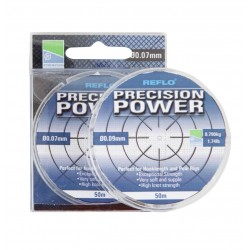 Nylon Reflo Precision Power - Preston Innnovations
