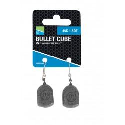Bullet Cube Lead - Preston Innovations