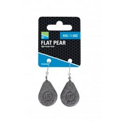 Flat Pear Lead - Preston Innovations