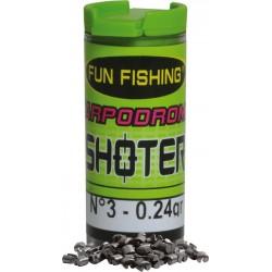 Plomb Stotz Shoter - Fun Fishing