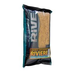 Amorce Rivière Rive