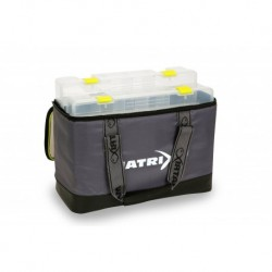 Sac Pro Feeder Case Large ETHOS - Matrix