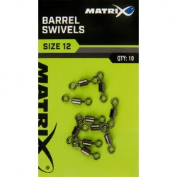Emerillons Baril x10 - Matrix