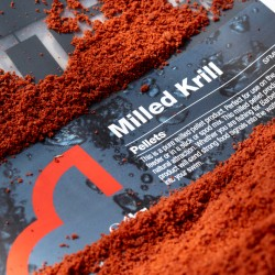 Milled Krill Pellets 1kg - Spottedfin