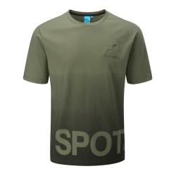 T-Shirt Logo Fade - Spottedfin