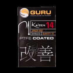 Hameçons Kaizen x10 - GURU