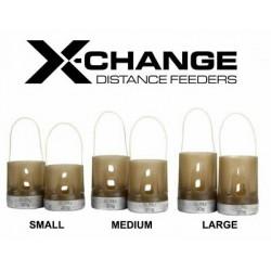 Cage Distance Feeder X-Change Solid - GURU