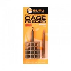 Cage Feeder Commercial - GURU