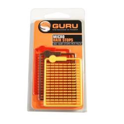 Micro Hair Stops - GURU
