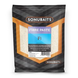 Fibre Paste F1 500g - Sonubaits