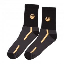 Chaussette Waterproof Black Socks - GURU