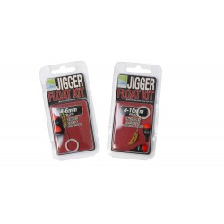 Flotteur Jigger x2 Float Kit - Preston Innovations