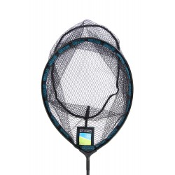 Tête Epuisette Latex Carp Landing Net - Preston Innovations