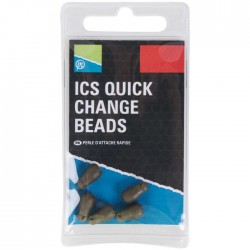 Attache Perle ICS Quick Change Bead x6 - Preston Innovations