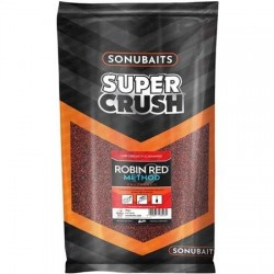2kg Super Crush Robin Red Method Mix - Sonubaits