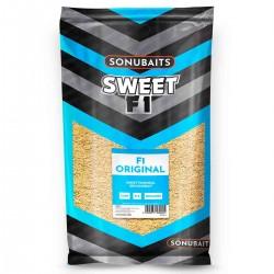 2kg Sweet F1 Original - Sonubaits