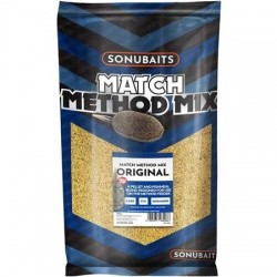 2kg Match Method Mix Original - Sonubaits
