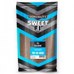 2kg Sweet F1 Dark - Sonubaits