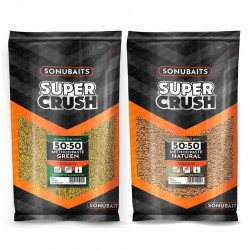 2kg Super Crush 50:50 Method Paste - Sonubaits
