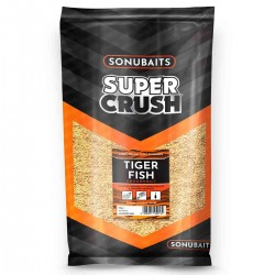 2kg Super Crush Tiger Fish - Sonubaits