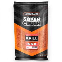 2kg Super Crush Krill - Sonubaits