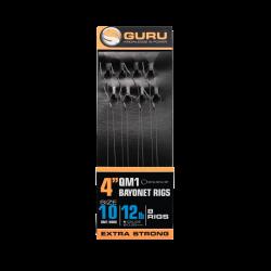 Bayonets QM1 Ready Rig 10cm - GURU
