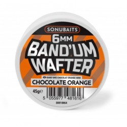 Band'um Wafters Chocolate Orange 45g - Sonubaits
