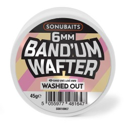 Band'um Wafters Washed Out 45g - Sonubaits