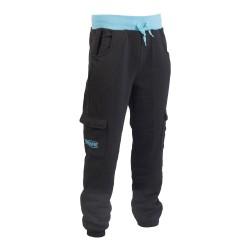 Pantalon Jogging Cargo Aqua - RIVE