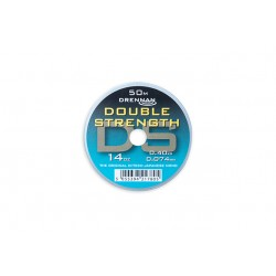 Nylon Double Strength 50m - Drennan