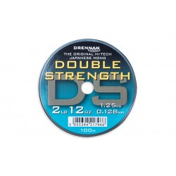 Nylon Double Strength 100m - Drennan