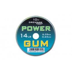 Power Gum 10m - Drennan