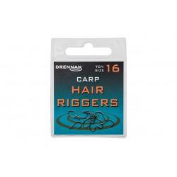 Hameçon Carp Hair Riggers - Drennan