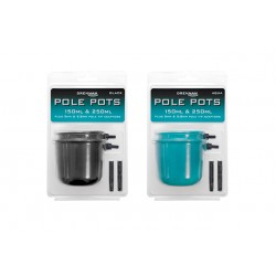 Coupelle Pole Pots x2 - Drennan