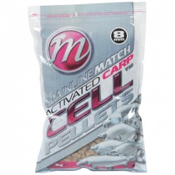 Pellets Carp Match Cell TM 1kg - Mainline
