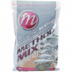 Amorce Match Fine Method Mix 1kg - Mainline