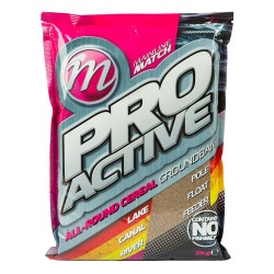 Amorce Pro Active Allround Cereale Mix 2kg - Mainline