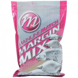 Amorce Match Margin Mix 1kg - Mainline