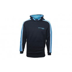 Pull Over Heavy Hoody - Drennan