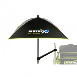 Parapluie Esches Bait Brolly - Matrix