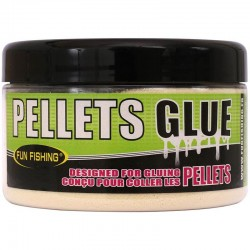 Colle Pellets Glue - Fun Fishing
