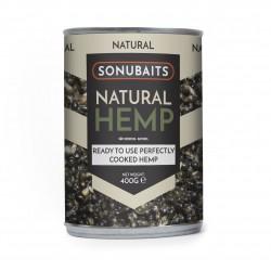 Chènevis Natural Sonu Hemp - Sonubaits